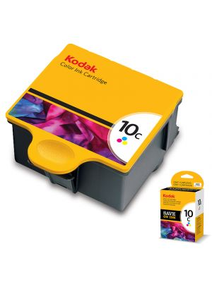 Kodak #10C Genuine Colour Ink Cartridge