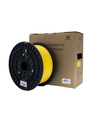 3D Filament PLA 1Kg Yellow