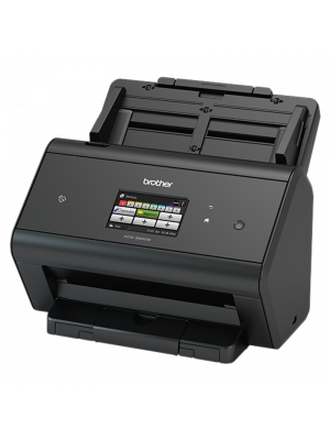 Brother ADS-3600W Desktop Document Scanner