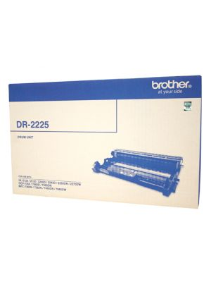 Brother DR2225 Genuine Drum Unit - up to 12,000 pages