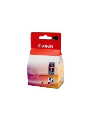 Canon CL52 Genuine Fine Photo Cartridge - 450 pages