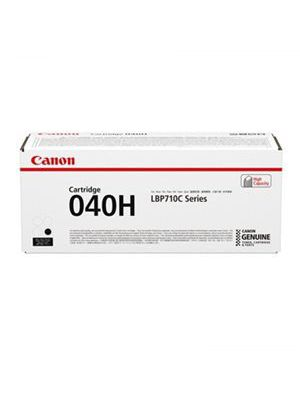 Canon CART040 Genuine Black HY Toner Cartridge - 12,500 pages