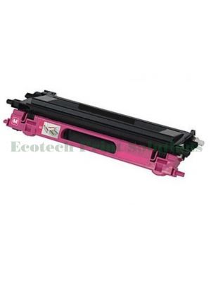 Ecotech, Brother TN155 Compatible Magenta Cartridge - 4,000 pages
