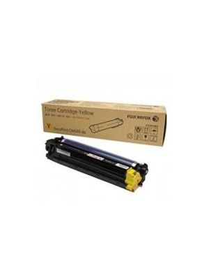 Fuji Xerox  DocuPrint CM505 Genuine Yellow Drum Unit - 50,000 pages (CT350902)