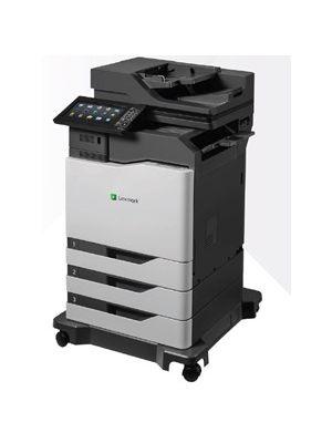 Lexmark CX825 Series Multifunction Centre