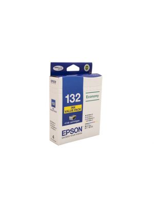 Epson 132 Genuine Ink Value Pack