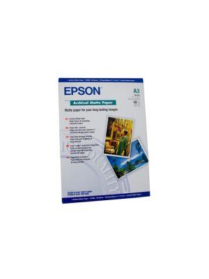 Epson S041344 Archival Paper