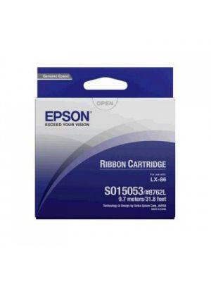 Epson S015053 Genuine Ribbon Cartridge