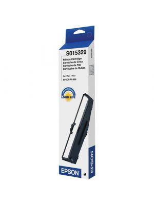 Epson S015329 Genuine Ribbon Cartridge