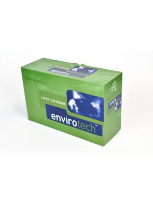 Eco-Friendly Envirotech, Brother TN1070 Black Cartridge - 1,000 pages (Australia Made)
