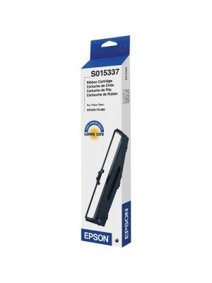 Epson S015337 Genuine Ribbon Cartridge
