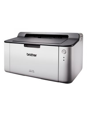 Brother HL-1110 Monochrome Laser Printer