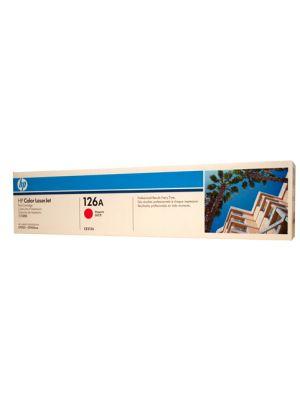 HP #126A Magenta Toner CE313A