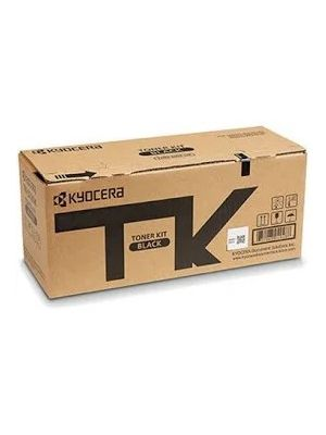 Kyocera TK5274 Black Toner Cartridge - 8,000 pages