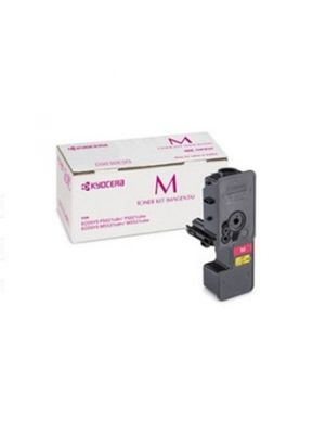 Kyocera TK5234 Magenta Toner - 2,200 pages
