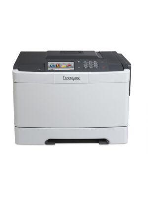 Lexmark CS510de A4 Colour Laser Printer | 28E0081