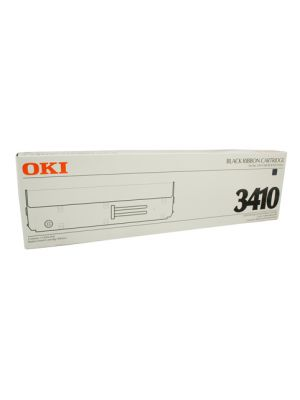Oki 3410 Genuine Ribbon Series (PA4043-2796G008)