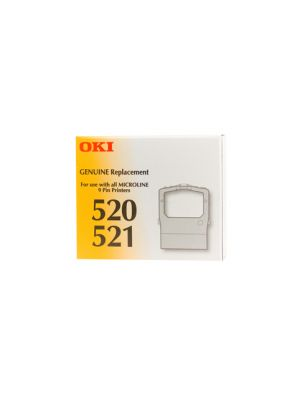 Oki 520/521 Genuine Ribbon Series (PA4025-3243G001)