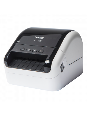 Brother QL-1100nwb Professional Label Printer - Thermal Printing, Wireless (WiFi), Bluetooth