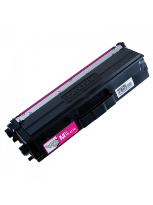 Brother TN441 Genuine Magenta Toner Cartridge - 1,800 pages