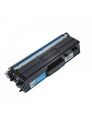 Brother TN446 Genuine Cyan Toner Cartridge - 6,500 pages
