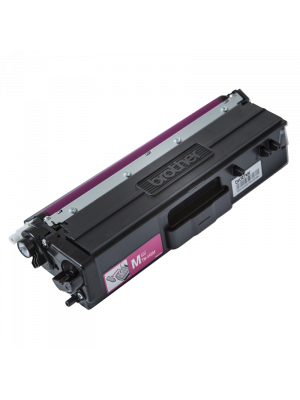 Brother TN446 Genuine Magenta Toner Cartridge - 6,500 pages