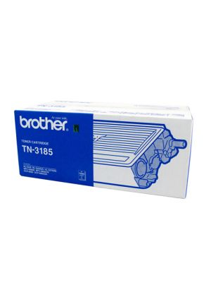 Brother TN3185 Genuine Toner Cartridge - 7,000 pages