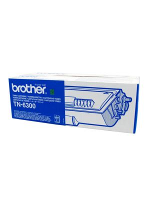 Brother TN6300 Genuine Toner Cartridge - 3,000 pages