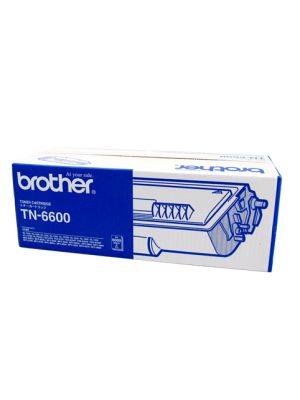 Brother TN6600 Genuine Toner Cartridge - 6,000 pages