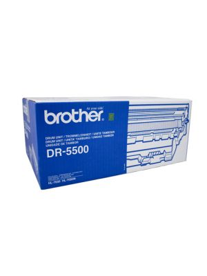 Brother DR5500 Genuine Drum Unit - 40,000 pages