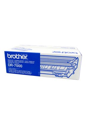 Brother DR7000 Genuine Drum Unit - 20,000 pages