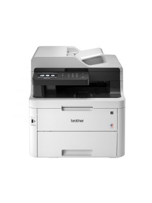 Brother MFC-L3745CDW Colour Laser Multi-Function Printer
