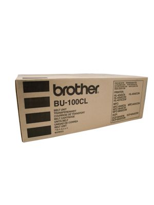Brother BU100CL Genuine Belt Unit - 60,000 pages