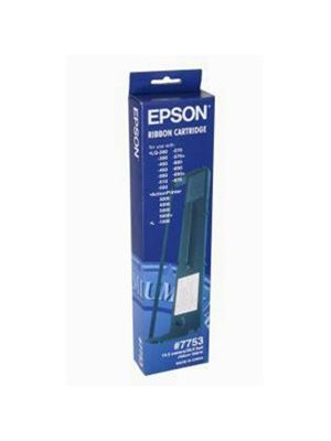 Epson S015021 Genuine Ribbon Cartridge