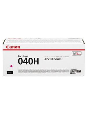 Canon CART040 Genuine Magenta HY Toner - 10,000 pages