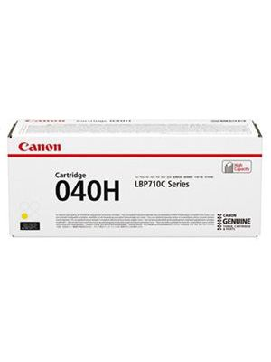 Canon CART040 Genuine Yellow HY Toner Cartridge - 10,000 pages