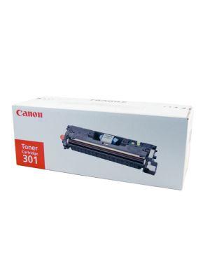 Canon CART301 Genuine Black Toner Cartridge - 5,000 pages