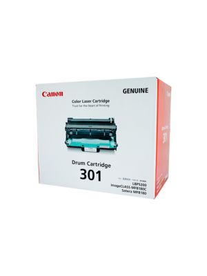 Canon CART301 Genuine Drum Cartridge - 20,000 pages