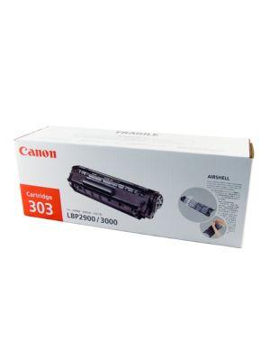 Canon CART303 Genuine Black Toner Cartridge - 2,000 pages