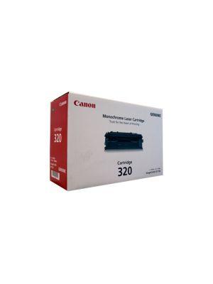 Canon CART320 Genuine  Black Toner Cartridge - 5,000 pages
