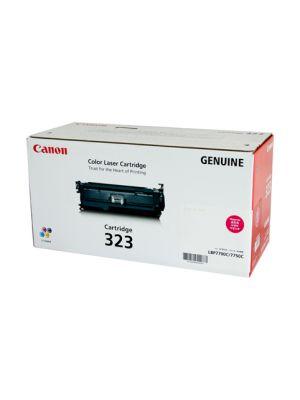 Canon CART323 Genuine Magenta Toner Cartridge - 8,500 pages