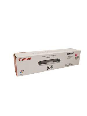 Canon CART329 Genuine Magenta Toner Cartridge -1,000 pages