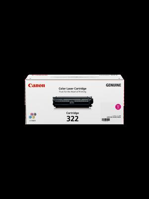 Canon CART322 Genuine Magenta Toner Cartridge - 7, 500 pages