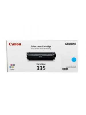 Canon CART335 Genuine Cyan Toner Cartridge -7,400 pages