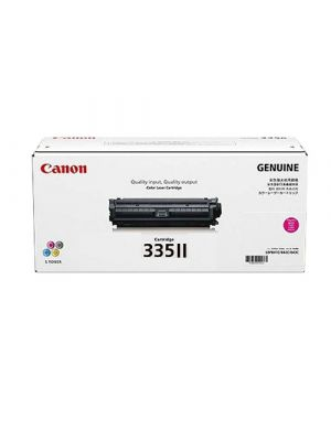 Canon CART335 Genuine Magenta High Yield Toner Cartridge -16,500 pages