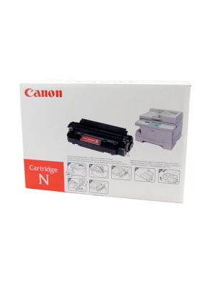 Canon CART-N Genuine Toner Cartridge - 5,250 pages