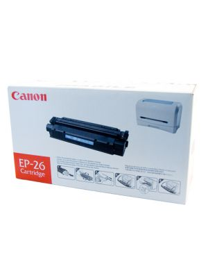 Canon EP26 Genuine Toner Cartridge - 2,500 pages