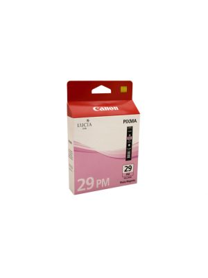 Canon PGI29 Genuine Photo Magenta Ink Tank - 228 pages