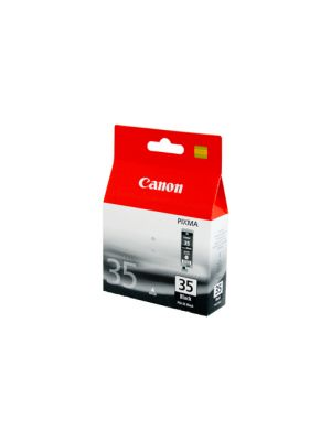 Canon PGI35BK Genuine Black Ink Cartridge