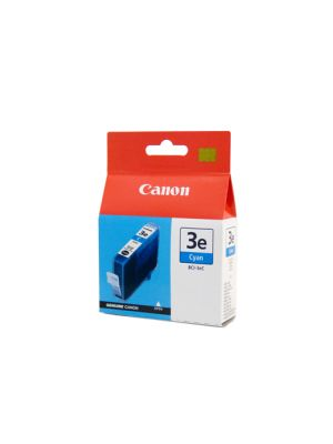 Canon CI3E Genuine Cyan Ink Tank - 280 pages